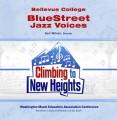 Washington WMEA  Conference 2014 Bellevue College Blue Street Jazz Voices