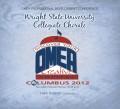 Ohio OMEA Conference 2012 Wright State University Collegiate Chorale