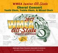 2017 NAfME Northwest-WMEA Conference Feb. 17-19, 2017 WMEA Jr. All-State Choral Concert: Youth, Jr. Treble, Jr. Mixed Choirs MP3