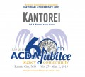 ACDA 2019 National - Kantorei -Denver MP3