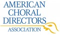 ACDA American Choral Directors Association 2019 Children's Honor Choir & Middle School and Jr. High Honor Choir. February 27 - March 2, 2019 CD/DVD