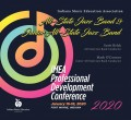 Indiana IMEA 2020 All-State Jazz Ensemble & Junior All State Jazz Ensemble CD