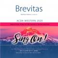 ACDA Western 2020 Brevitas MP3