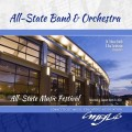 2018 CMEA Connecticut All-State Music Festival April 19-21, 2018 All-State High School Orchestra & Band CD/DVD