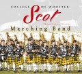 College of Wooster Scot Marching Band 11-09-14
