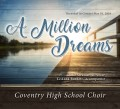 Coventry High School Choir 5-10-2018 CD