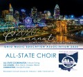 Ohio OMEA 2020 All-State Choir 2-1-2020 CDs, DVDs, and Combo Sets