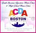 ACDA Eastern Division Conference 2016  South American Repertoire Honor Choir & High School Honor Choir