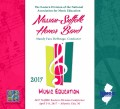 NAfME 2017 All-Eastern Nassau-Suffolk Performing Arts Honor Band 4-8-2017 CD