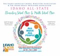 ACDA Idaho 2020 Elementary & Middle School Honor Choirs 1-31-2020 CDs, DVDs, & Combo Sets