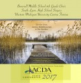 ACDA Michigan Fall Conference 2017  Brownell Middle School, South Lyon High School Singers, & Western Michigan University Cantus Femina 10-27-2017 CD