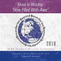 ACDA Southern Division 2018 Worship Service CD