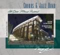 CMEA Connecticut All-State Music Festival 2017 All-State High School Chorus & Jazz 4-1-2017 CD/DVD