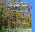 University of Findlay Orchestra 4-26-2015 CD