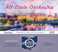 Ohio OMEA 2019 All-State Orchestra February 2, 2019 CD/DVD