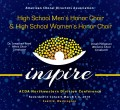 ACDA Northwestern Division Conference 2016 H.S. Men's Honor Choir H.S. Women's Honor Choir