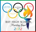Bay High School Marching Band 2012 - 35th Annual Varsity Concert