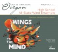 Oregon OMEA 2020 All-State High School Wind Ensemble  CDs, DVDs, and Combo Sets