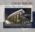 CMEA Connecticut All-State Music Festival 2017 Elementary Honors Choir 4-1-2017 CD/DVD
