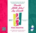 NAfME 2017 All-Eastern Penndale Middle School Jazz Ensemble 4-8-2017 CD