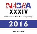 NABBA 2016 Triangle Youth Academy Brass Band MP3