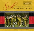 College of Wooster Scot Marching Band Concert 10-29-2017 CD