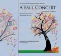 University of Findlay Orchestra 11-22-2015 CD