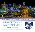 Ohio OMEA 2020 Princeton High School Jazz Ensemble 01-31-2020 CD