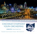 Ohio OMEA 2020 Cincinnati Symphony Youth Orchestras 1-30-2020 CD