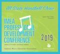 Indiana IMEA 2019 All-State Handbell Choir CD 1-19-19