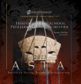 ASTA National Orchestra Festival 2013 Heritage High School Philharmonic Orchestra