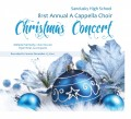 Sandusky High School Choirs Holiday Concert 12-17-14