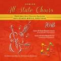 RIMEA Rhode Island 2018 All-State Music Festival Sr. Mixed Chorus & Sr. Women's Chorus CD/DVD