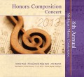 Michigan Music Conference 2013 Honors Composition Concert