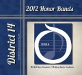 2012 Ohio OMEA District 14 Honor Bands