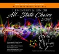 RIMEA Rhode Island 2019 All-State Elem, Jr Treble, & Jr Mixed Chorus CD/DVD 3-17-19