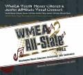 WMEA Youth Honor Chorus, Junior All-State Mixed Choir, and Junior All-State Treble Choir 2011 CD-DVD Set