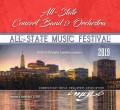 CMEA Connecticut 2019 All State High School Band & Orchestra 4-13-2019 CD-DVD
