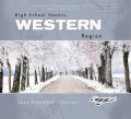 CMEA Connecticut 2013 High School Honors Western Region Jazz Ensemble and Chorus CD