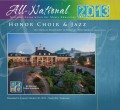 NAfME 2013 All-National Honor Choir & Jazz Ensemble CD
