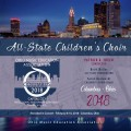 Ohio Music Education Association OMEA 2018 All-State Children's Chorus CD/DVD/Photo