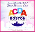 ACDA Eastern Division Conference 2016 Central Bucks High School West Women's Choir