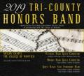 Tri-County Honors Band 2-10-2019 CD