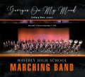 Waverly High School Marching Band 11/1/2018 CD