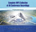 ACDA Southern Division Conference 2016 Complete Conference MP3