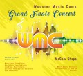 College of Wooster Music Camp 7-12-2018 CD