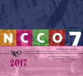 NCCO 2017 Full Conference - 11 Performance CD set November 2-4, 2017 CD Set