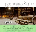 CMEA Connecticut 2019 Southern Division High School Band and Orchestra CD/DVD 1-12-2019