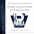 Pennsylvania PMEA 2010 All-State Vocal Jazz Ensemble and All-State Jazz Band CD-DVD Set