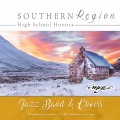 CMEA Connecticut 2018 Southern Region High School Choir & Jazz 1-13-2018 CD/DVD
